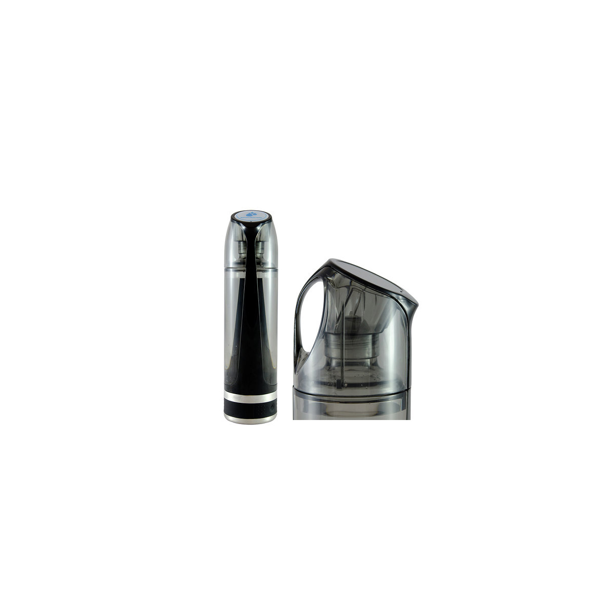 WATER-hydrogen-filter bottle