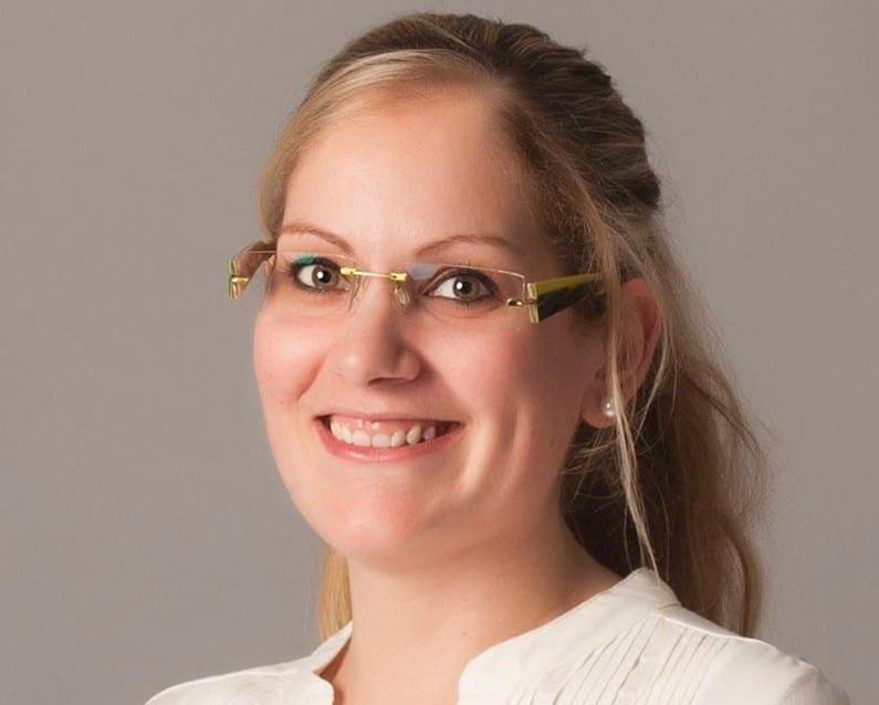 Anna Sofat SBM