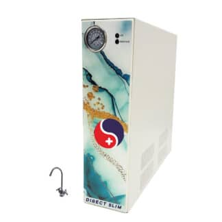 Direct Slim Water Filter