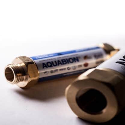 Aquabion Water Conditioner////